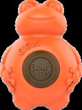 Gigwi Belly Bites Kikker - S - Oranje