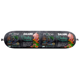 Profine Salami Kalkoen & Groenten 800gr