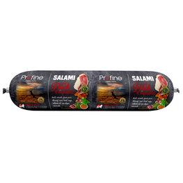 Profine Salami Eend & Groenten 800gr