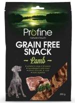 Profine Grain Free Snack Lam 200gr