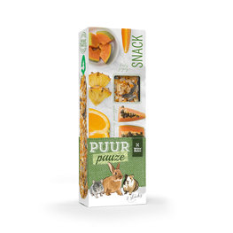 Puur pauze sticks exotisch fruit 110GR