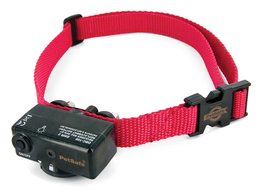 Pestafe Deluxe Bark Control Collar