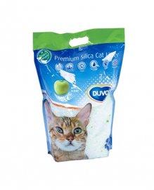 Kattenbakvulling premium silica appel 5L