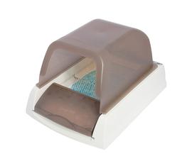 ScoopFree Ultra Self-Cleaning Litter Box