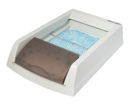 ScoopFree Original Self-Cleaning Litter Box