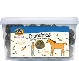 Cavalor Crunchies 1,5kg