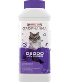 Oropharma Deodo Lavender 750gr