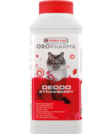 Oropharma Deodo Strawberry 750gr