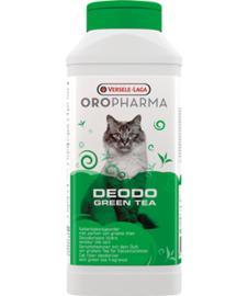 Oropharma Deodo Green Tea 750gr