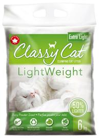 Classy cat light weight 6kg