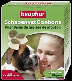 Schapenvet Bonbons Zeewier 40st