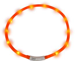 Jack & Vanilla LED Halsband