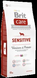 Brit Care Sensitive 12kg - hondenvoer