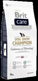 Brit Care Dog Chow Champion 12kg - hondenvoer