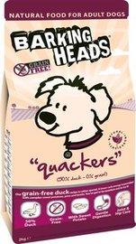 Barking Heads Quackers graanvrij hondenvoer