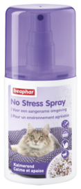 Beaphar No Stress Spray Kat 125ml