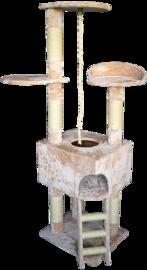 Jack & Vanilla Cat Tree Nala Beige - Krabpaal