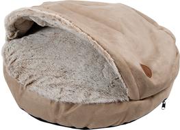 Jack And Vanilla Polar Snuggle Nest - Beige