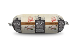 Natural Fresh Meat Kalkoen 600gr