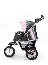 Innopet Buggy Comfort Pink