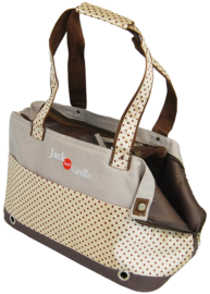 Jack And Vanilla House Of Colors Beach Bag - Draagtas - Beige