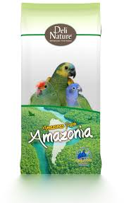 Deli Nature Amazonas Park Amazonia