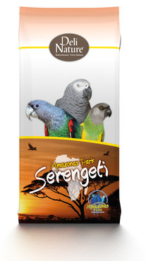 Deli Nature Amazonas Park Serengeti