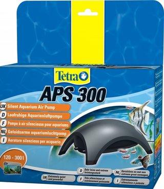Tetra TEC APS300 Luchtpomp zwart