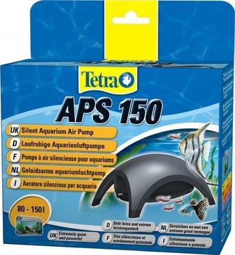 Tetra TEC APS150 Luchtpomp zwart