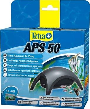 Tetra TEC APS50 Luchtpomp zwart