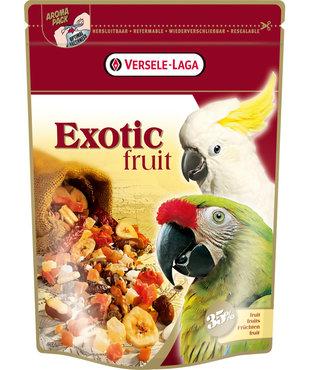 Papegaaien Exotic Fruit Mix 600gr