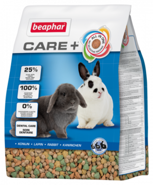 Beaphar Care+ Konijn
