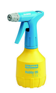 GLORIA FIJNSPROEIER HOBBY 05 FLEX - 0,5L